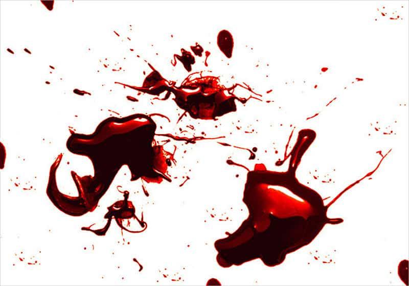 Blood Spatter Brushes : blood spatter brushes