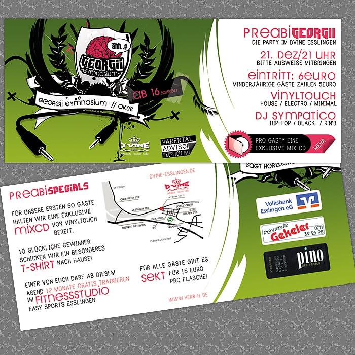 flyer illustration design inspiration design graphics 026 - 30+ FANTASTIC FLYER DESIGNS FOR CREATIVE INSPIRATION