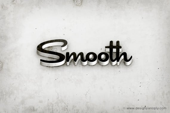 37+ Amazing Text Effect Tutorials to Learn