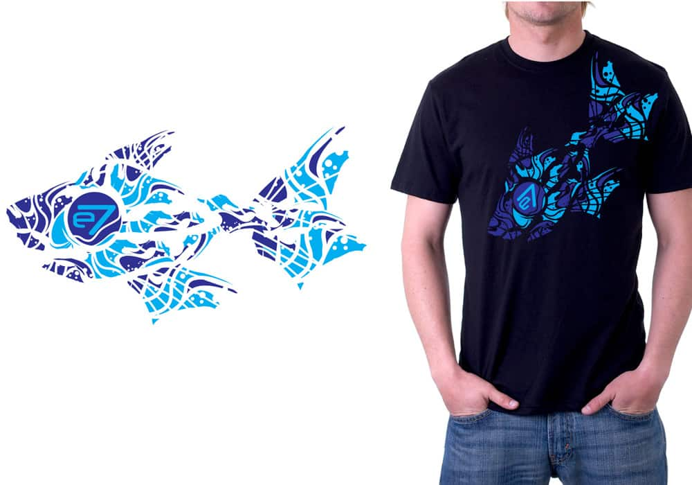50  Amazing T-Shirt Designs for Inspiration
