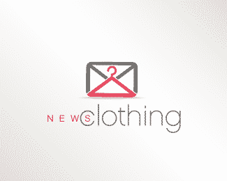 Clothing Design Name Ideas 30 Beautiful Fashion Apparel Logo Designs For