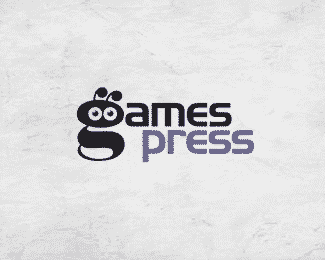 games gaming logo design inspiration graphics 020 - 33+ WICKED GAMING LOGO DESIGNS FOR INSPIRATION