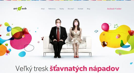 Banner Design Ideas banner ideas Surinder Thakur Top 3 Media Generating Web Design Ideas