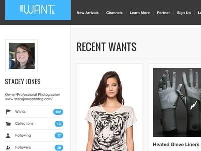 30+ User Profile Page Designs for Inspiration -DesignBump