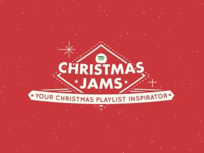 Christmas Design Inspiration 25+ fantastic christmas logos for inspiration -designbump