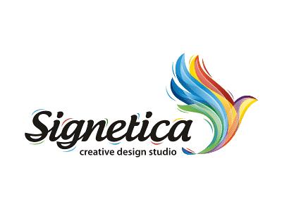 Elegant Logos Design Inspiration Logo Designs With Wings Designbump Ideas For Graphic Designers Png