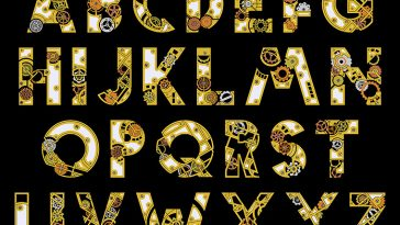 Font Designs