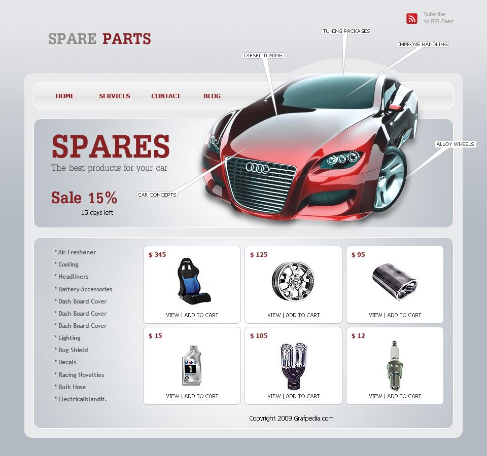 12+ Useful eCommerce Photoshop Tutorials -DesignBump