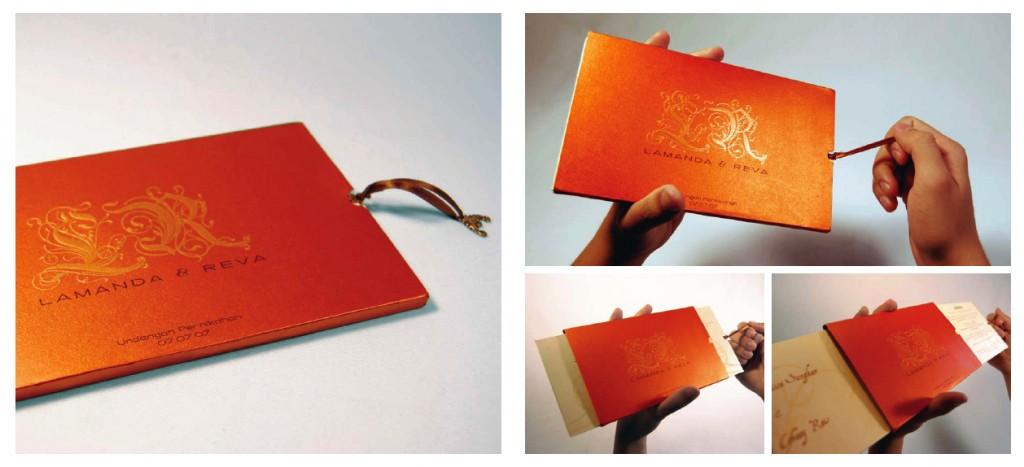 corporate event invitation design inspiration