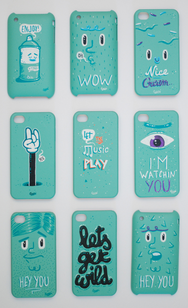 iphone-graphic-design-cases-designer-homemade-inspiration-inspiring ...