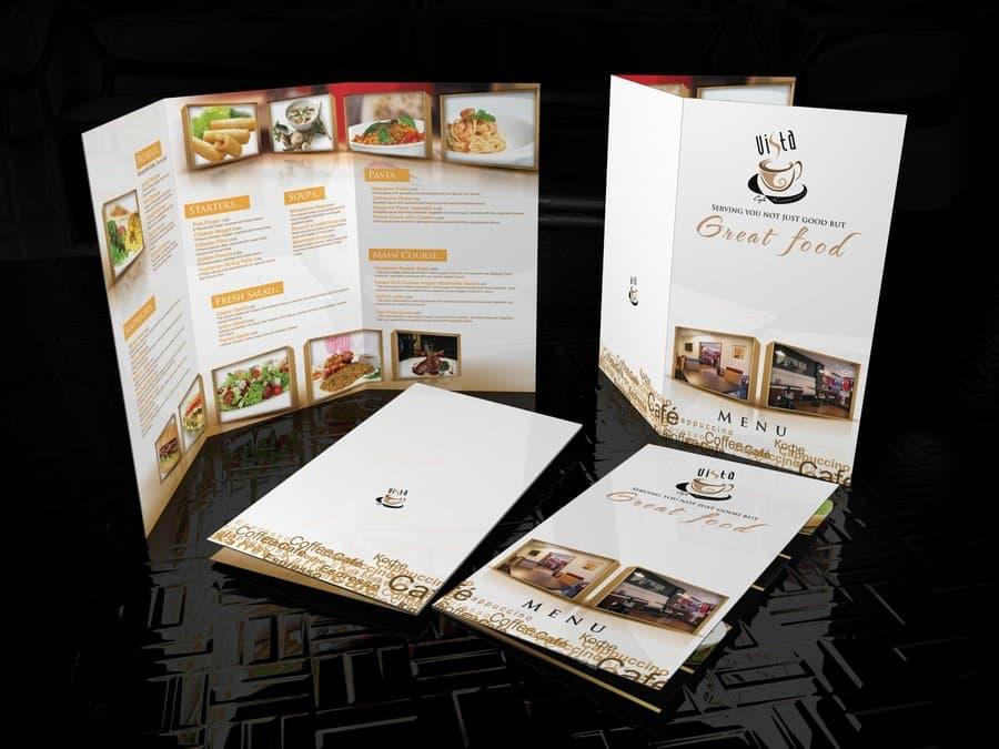 40  restaurant menu designs for inspiration