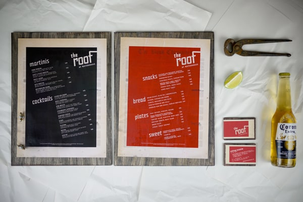 Restaurant menu designs for inspiration designbump