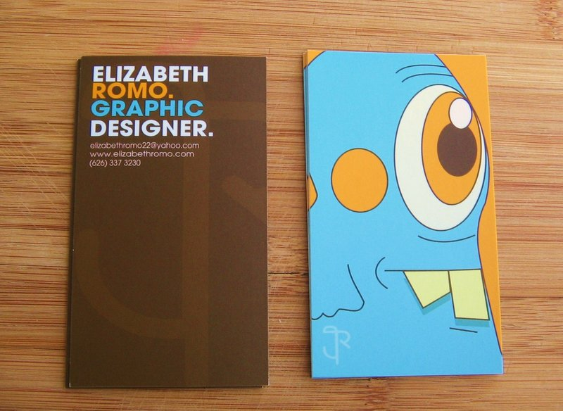 35 creative business card designs for inspiration designbump