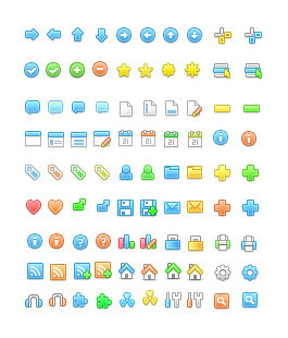 messaging app icons X0