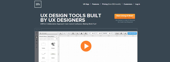 15 Best Wireframe Tools for Designers -DesignBump
