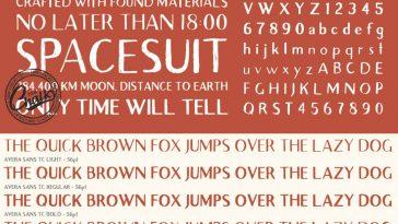 JimmyScript Fonts