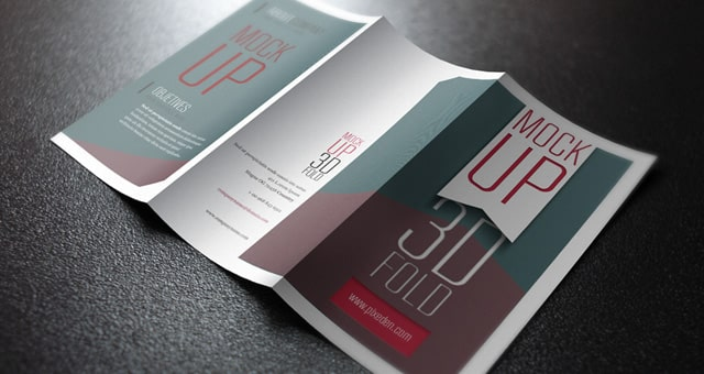 43 PSD Blank Mock-Ups and Action Files -DesignBump