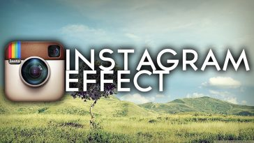 instagram photoshop actions - Instagram Actions for PhotoShop