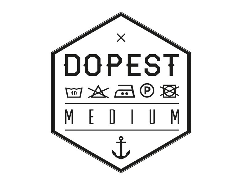 34 Creative Examples of Hipster Designs -DesignBump