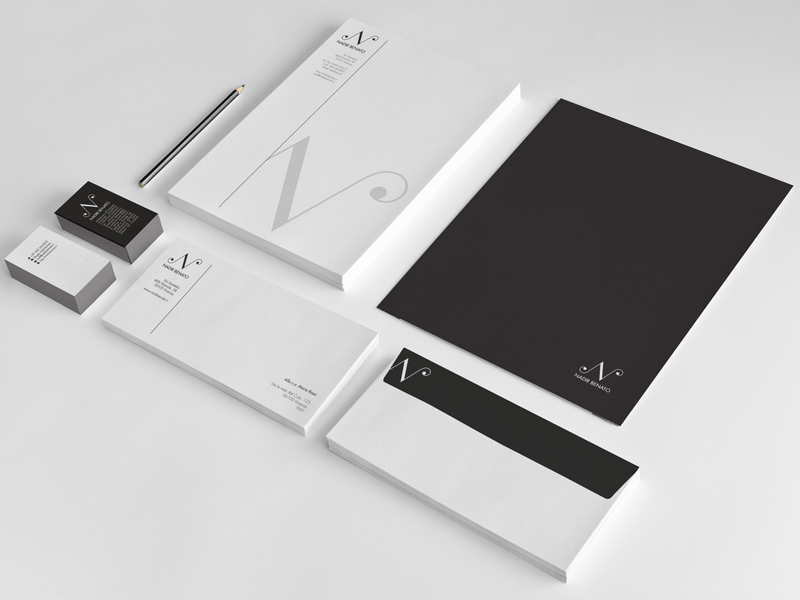 letterhead design 009 - Letterhead Design Ideas