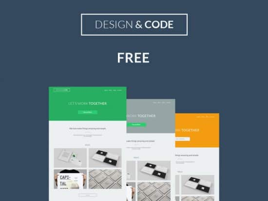 Design Freebies Websites