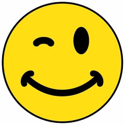 25 eye catching smileys - Emoticone kawaii ...