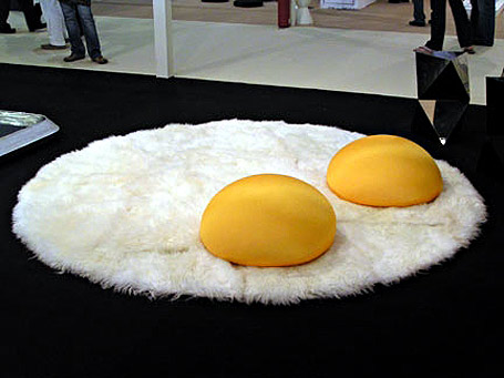 Weird Rugs 26 creative & weird rugs and carpet designs -designbump