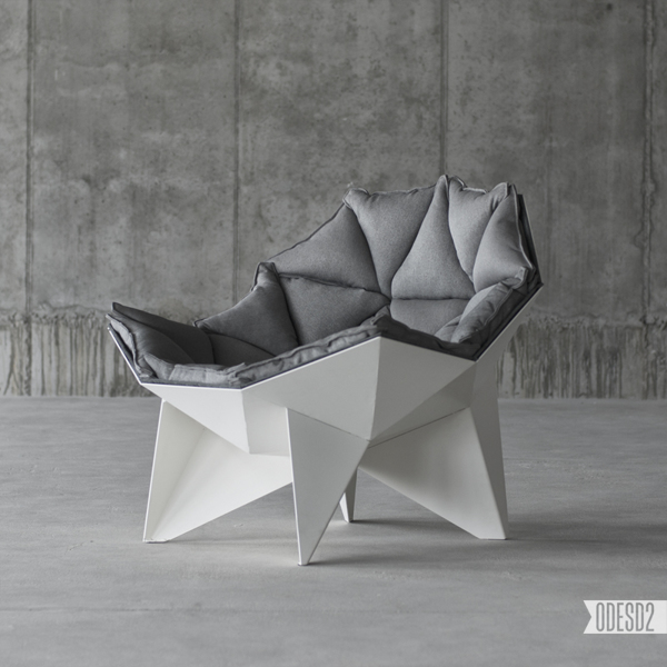 30 weird and creative chair designs -designbump