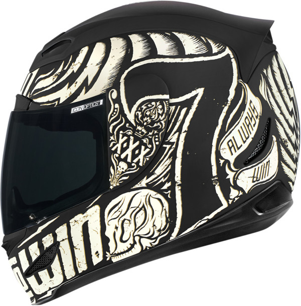 27 Awesomely Creative Motorcycle Helmet Designs Designbump