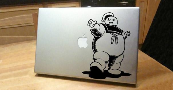 30 Awesome Macbook Decal Stickers Designbump