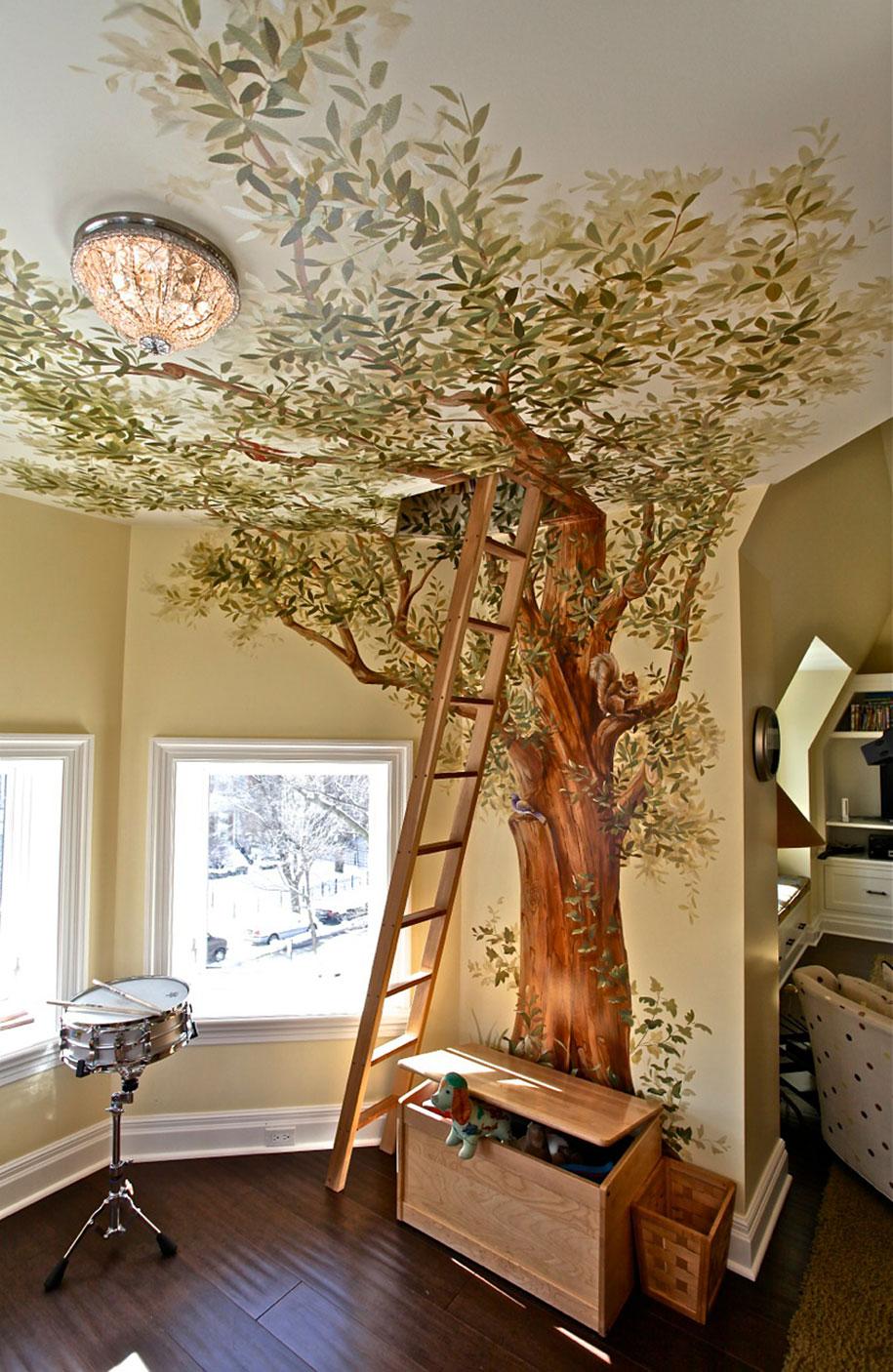 bedroom interiors for kids - Bedroom Fun Ideas