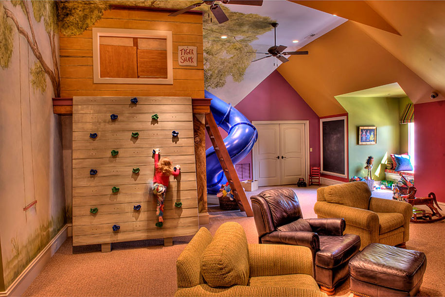 awesome cool inside houses contemporary home decorating ideas - Treehouse Masters Interior