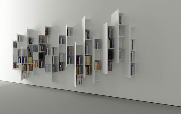 27 fresh bookshelf design ideas designbump