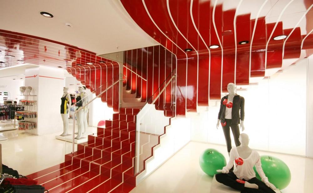 30 Weird And Creative Stair Designs Designbump