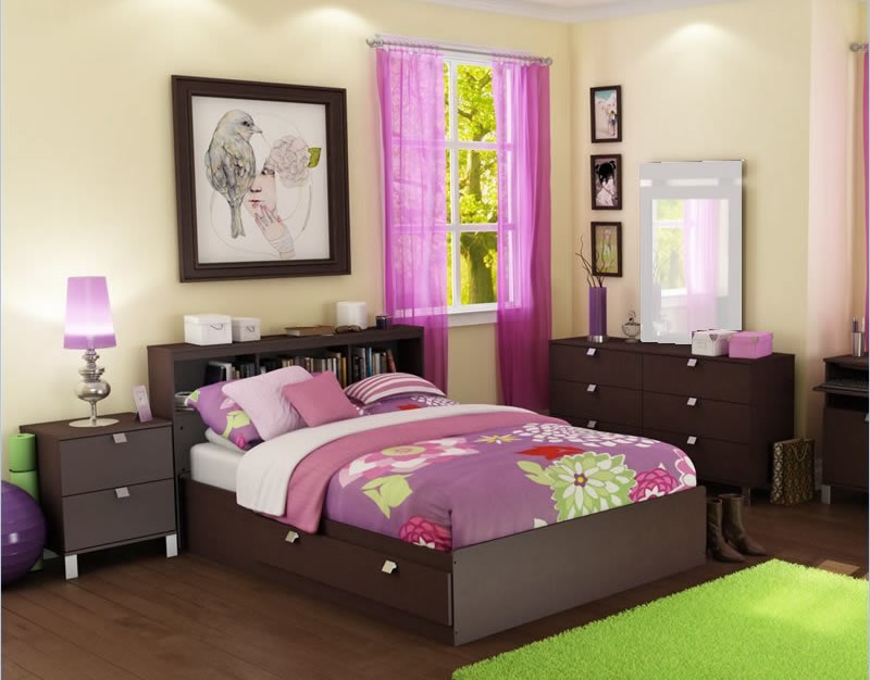 Fun Bedrooms 28 cool and fun bedroom interiors for kids -designbump
