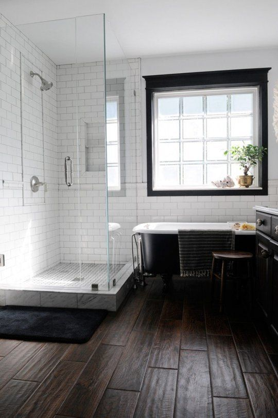 30 Modern Bathroom Designs Designbump