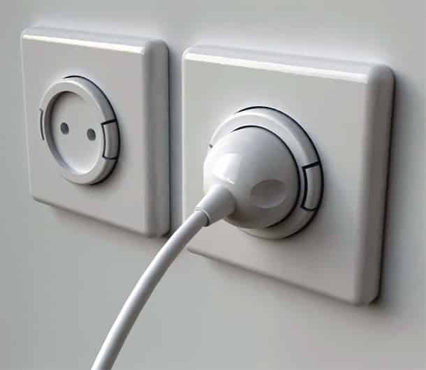 24 clever wall outlets and cover designs designbump - Cache prise electrique design ...