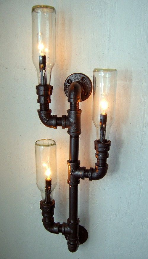 Creative Lamp 30 cool and creative lamps -designbump