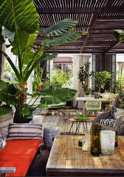 31 Roof Garden Ideas To Bring Your Home To Life Part 77