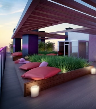 31 Roof Garden Ideas To Bring Your Home To Life Part 75