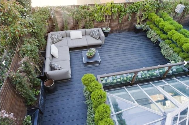 31 Roof Garden Ideas To Bring Your Home To Life Part 46