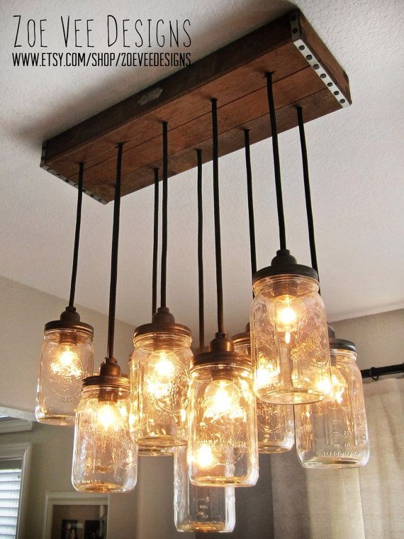 Homemade Lamp Ideas 33 diy lighting ideas: lamps & chandeliers made from everyday