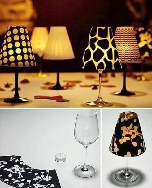 33 Diy Lighting Ideas Lamps Amp Chandeliers Made From Everyday Objects Designbump