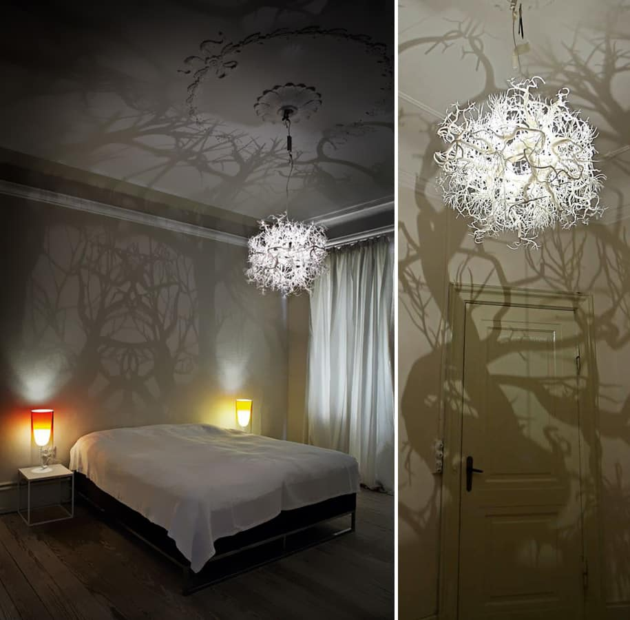 Diy Lighting 33 Diy Lighting Ideas Lamps Chandeliers Made From Everyday