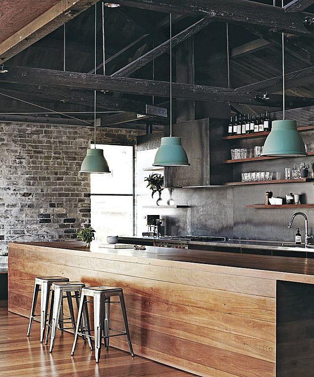 40 Examples Of Modern Kitchen Design Ideas Part 41