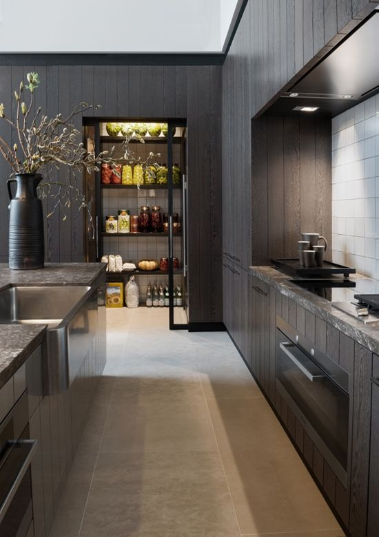 Modern Kitchen Design 012