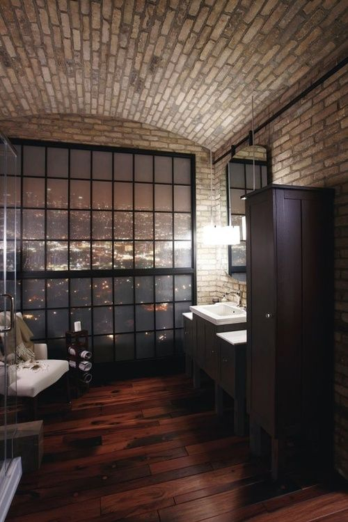 Cool Apartment Bathrooms 37 cool small apartment design ideas -designbump