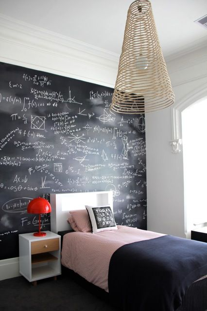 Teenage Boy Room Designs: 30 Awesome Teenage Boy Bedroom Ideas -DesignBump