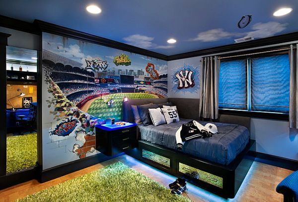 cool bedroom ideas for boys endearing best 20+ cool boys bedrooms