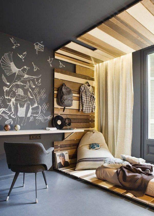 Teenage Boys Bedroom Ideas 026